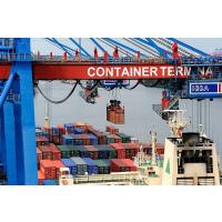 0070_6078 Entladung Containerschiff Containerumschlag |