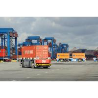 0390_0201 Containertransport HHLA Terminal Hamburger Hafen |