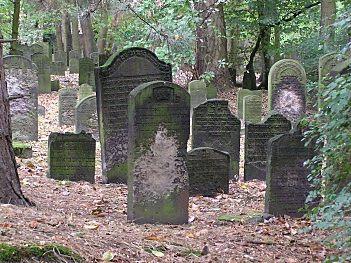 Friedhof Wandsbek